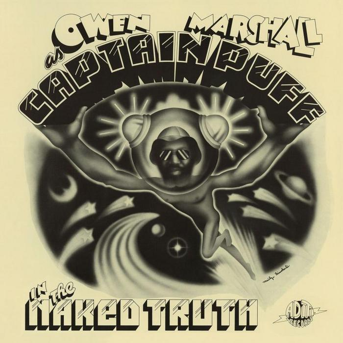 MARSHALL, Owen - The Naked Truth
