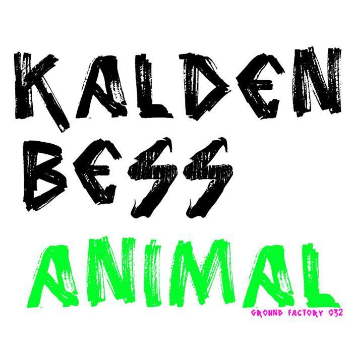 KALDEN BESS - Animal