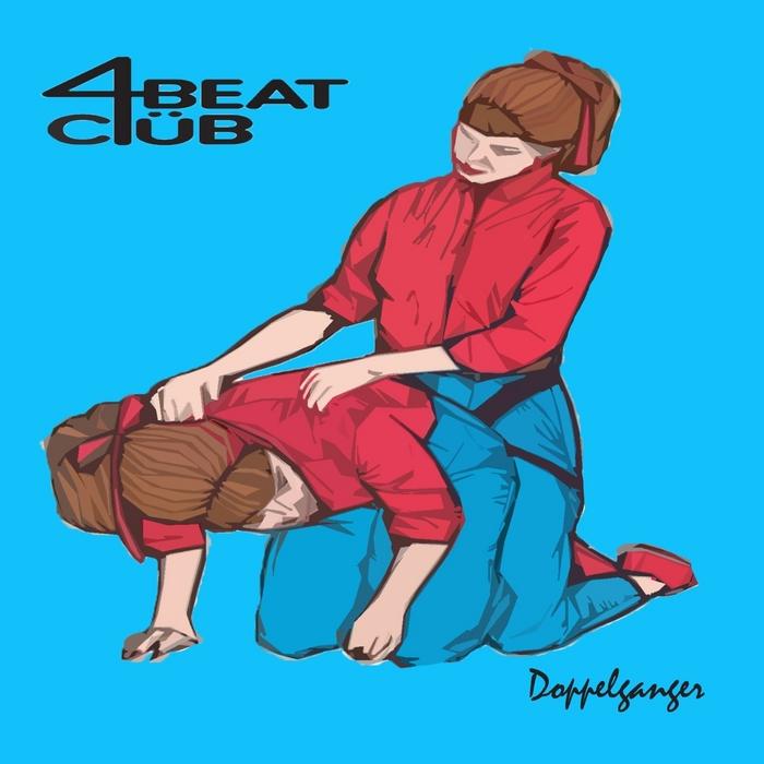 4 BEAT CLUB - Doppelganger