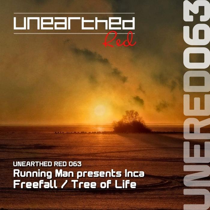 RUNNING MAN presents INCA - Freefall