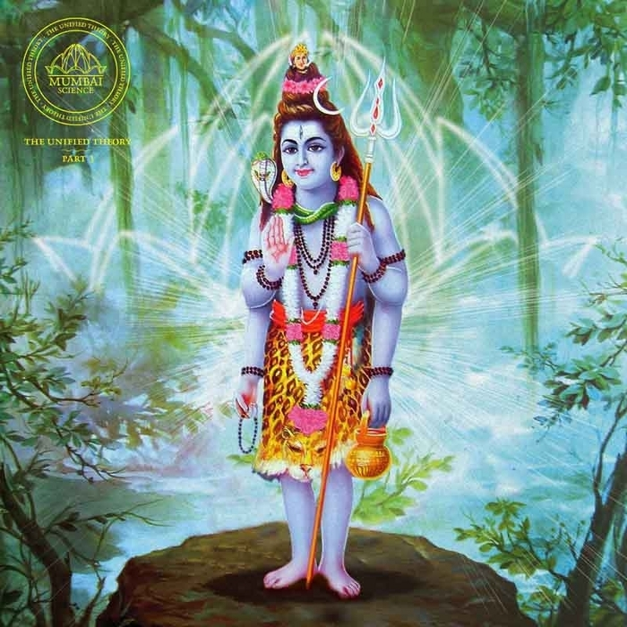 MUMBAI SCIENCE - Unified Theory Part 3