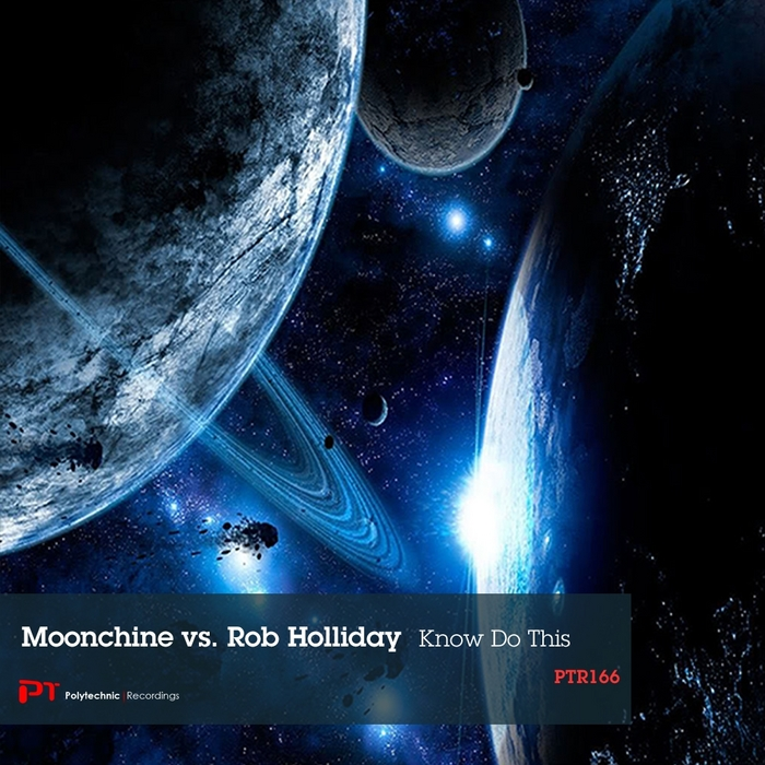 MOONCHINE vs ROB HOLLIDAY - Know Do This