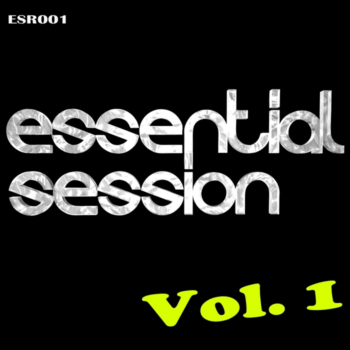 VARIOUS - Essential Session Vol 1