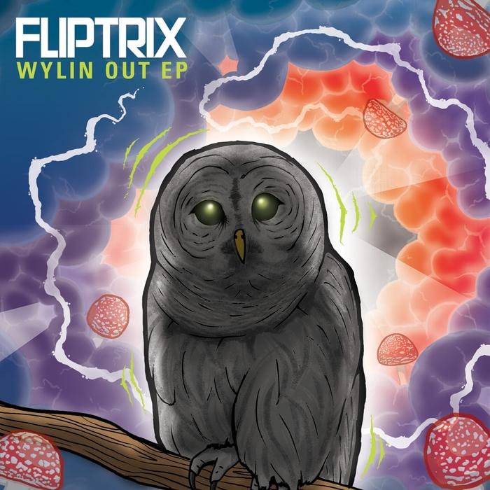FLIPTRIX - Wylin Out
