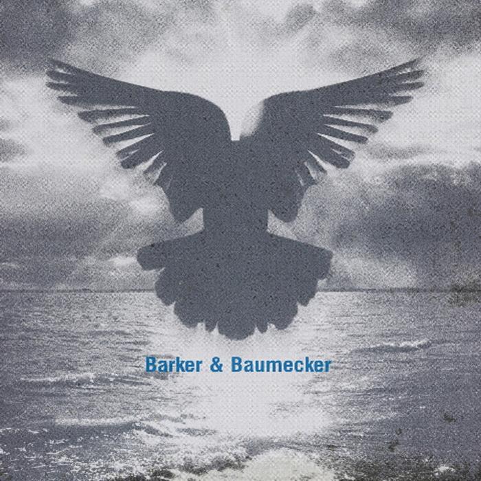BARKER & BAUMECKER - A Murder Of Crows