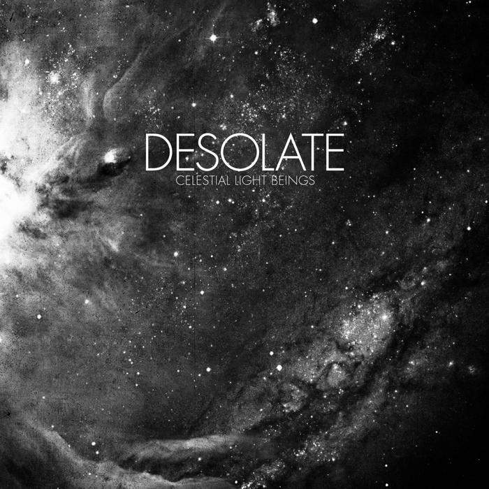 DESOLATE - Celestial Light Beings
