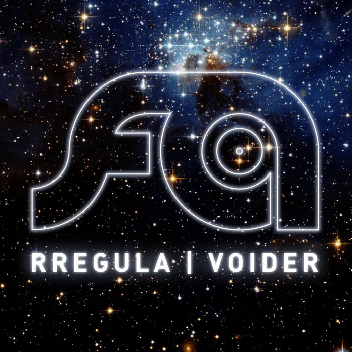 RREGULA - Voider