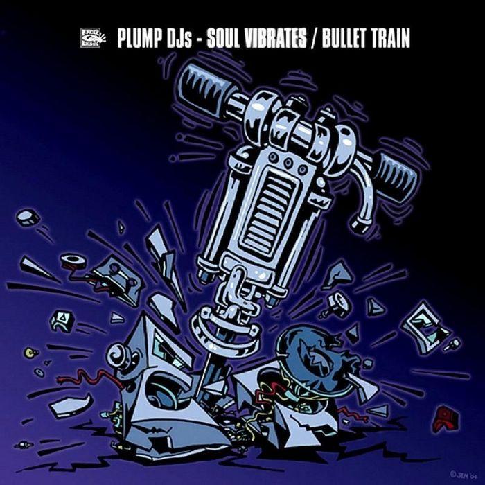 PLUMP DJS - Soul Vibrates