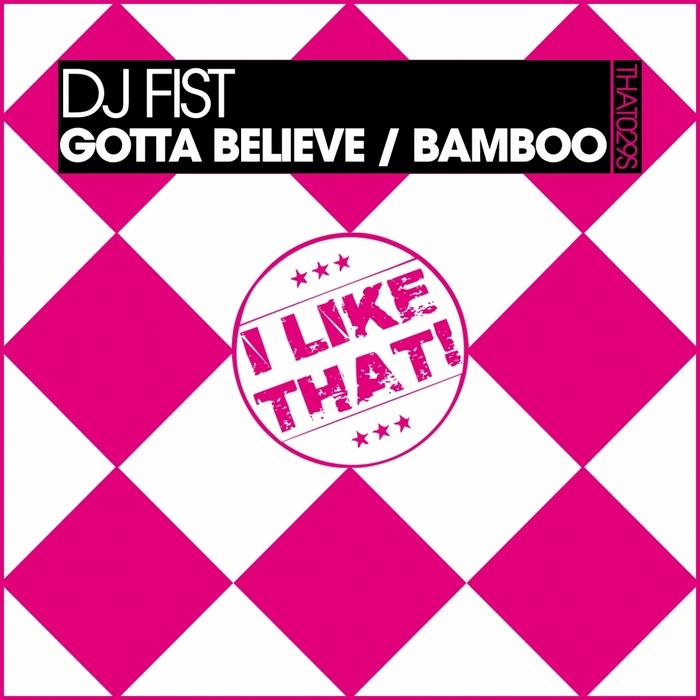 DJ FIST - Gotta Believe
