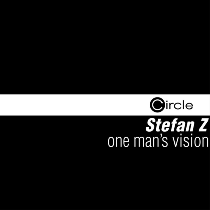 STEFAN Z - One Man's Vision