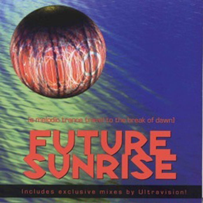 VARIOUS - Future Sunrise