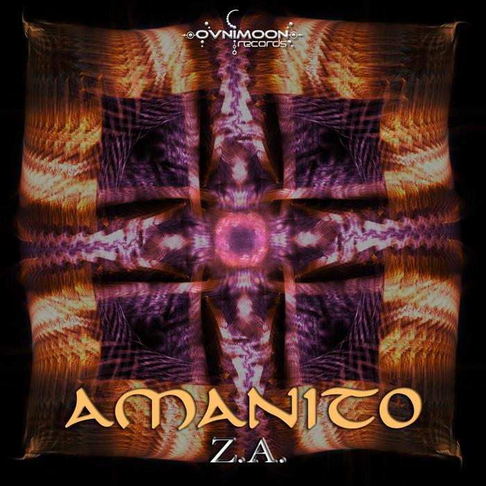 AMANITO - ZA EP