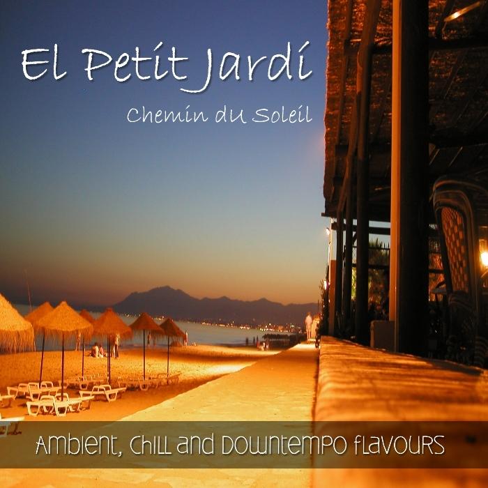 EL PETIT JARDI - Chemin Du Soleil