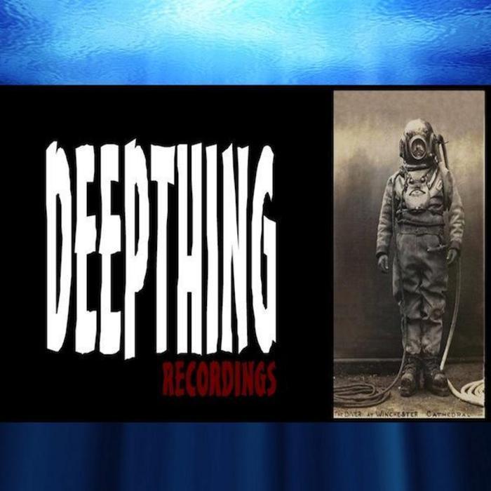 DEEPTHING - DeepThing EP