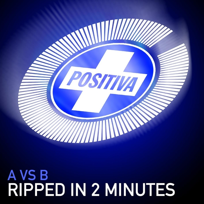 A vs B - Ripped In 2 Minutes