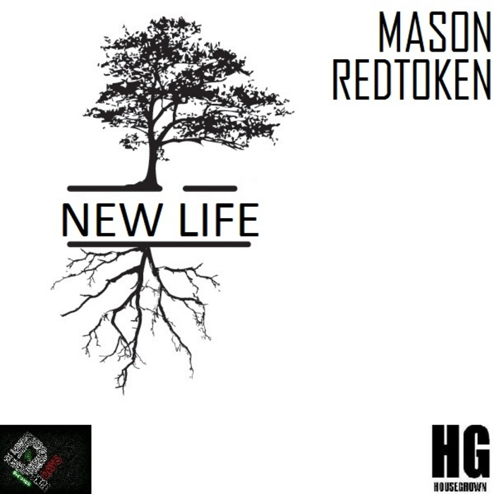 MASON RED TOKEN - New Life