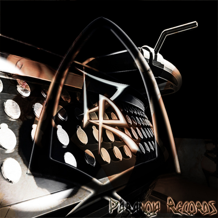 VARIOUS - Paranoja Records Best Of Radio Trax