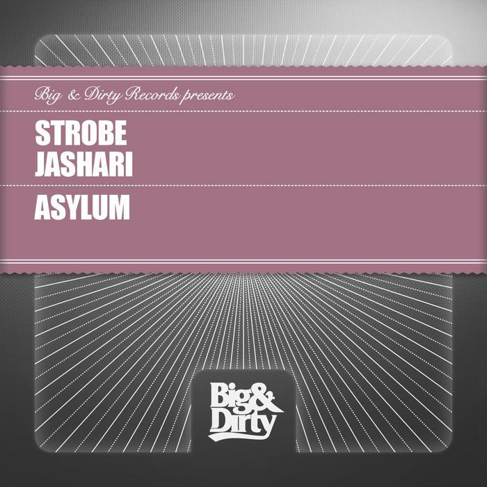 STROBE & JASHARI - Asylum