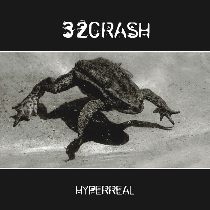 32CRASH - Hyperreal