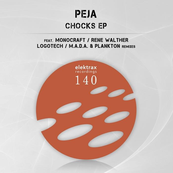 PEJA - Chocks EP