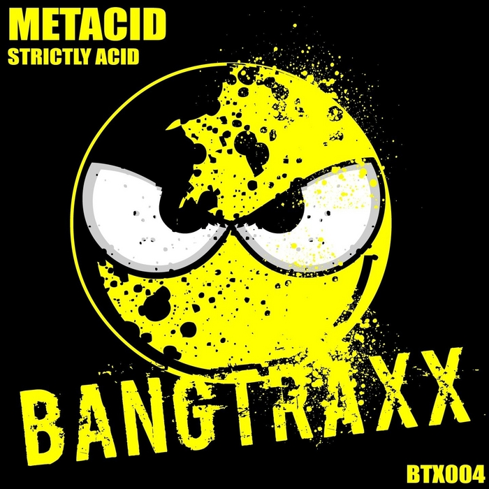 METACID - Strictly Acid