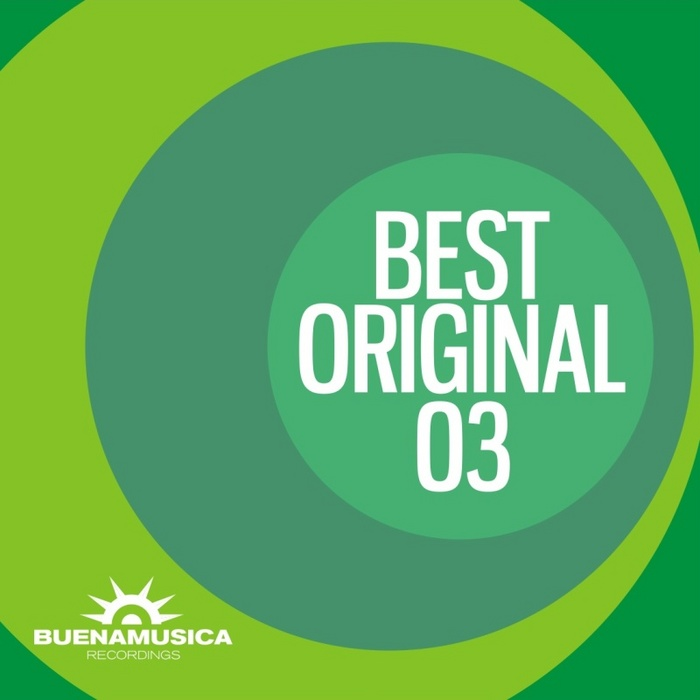 VARIOUS - Best Original 03