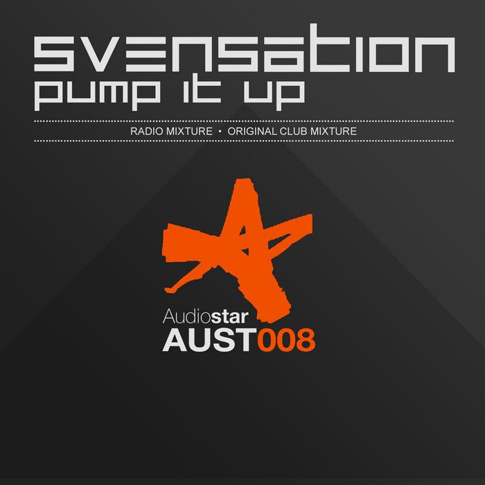 SVENSATION - Pump It Up