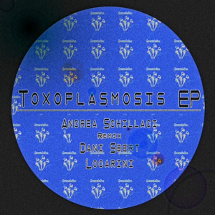 SCHILLACI, Andrea - Toxoplasmosi EP