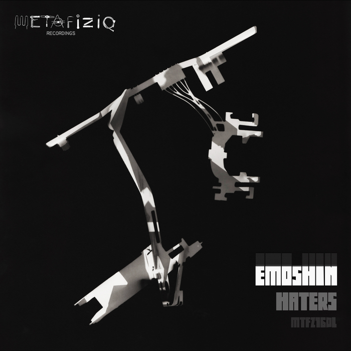 EMOSHIN - Haters