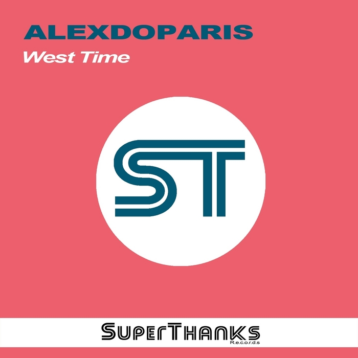 ALEXDOPARIS - West Time
