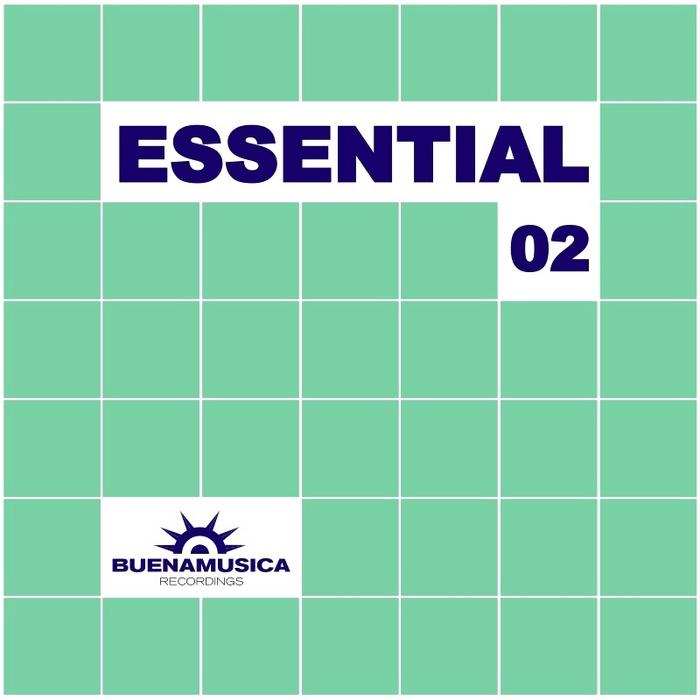 VARIOUS - Essential 02
