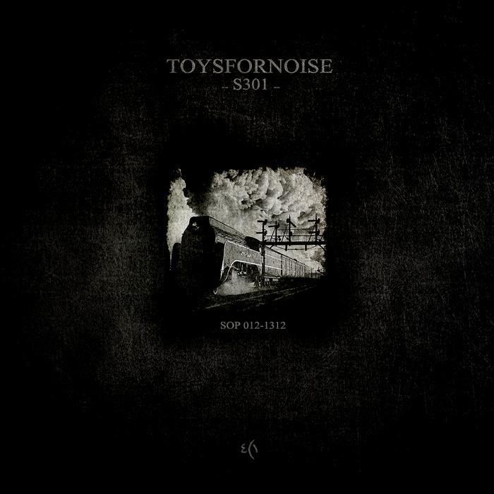 TOYSFORNOISE - S301