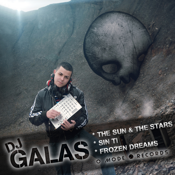 DJ GALAS - The Sun & The Stars