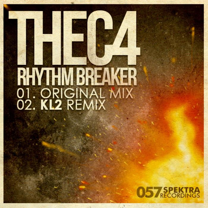 THEC4 - Rhythm Breaker