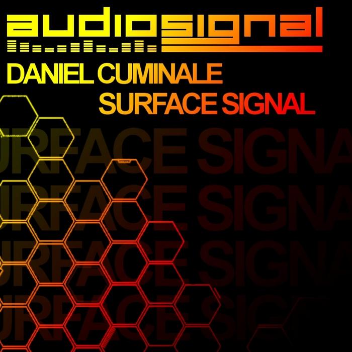 CUMINALE, Daniel - Surface Signal