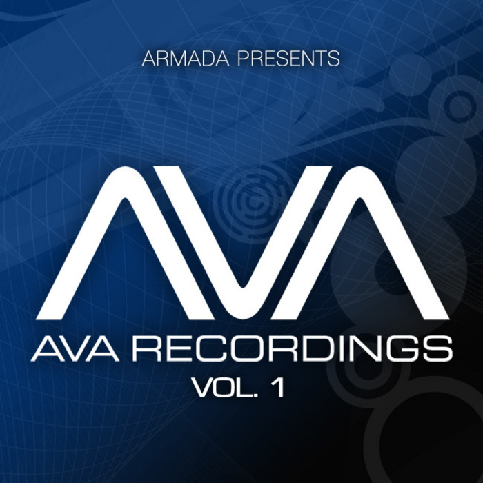 VARIOUS - AVA Recordings Collected Vol 1