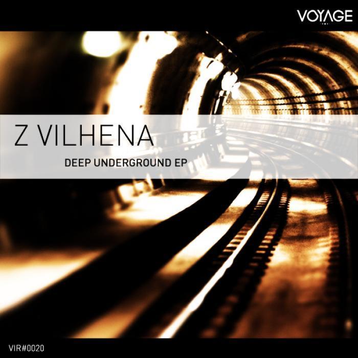 Z VILHENA - Deep Underground