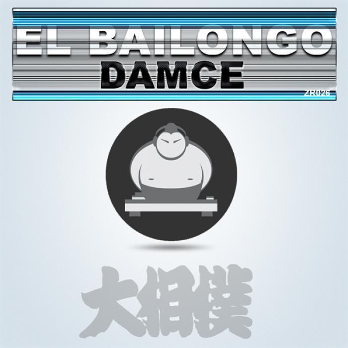 DAMCE - El Bailongo
