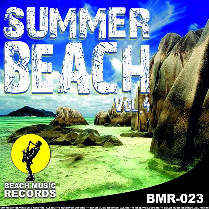 VARIOUS - Summer Beach Vol 4