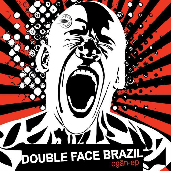DOUBLE FACE BRAZIL - Ogan