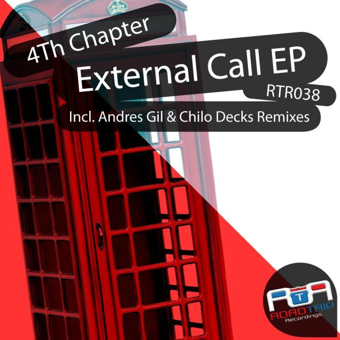 4TH CHAPTER - External Call EP