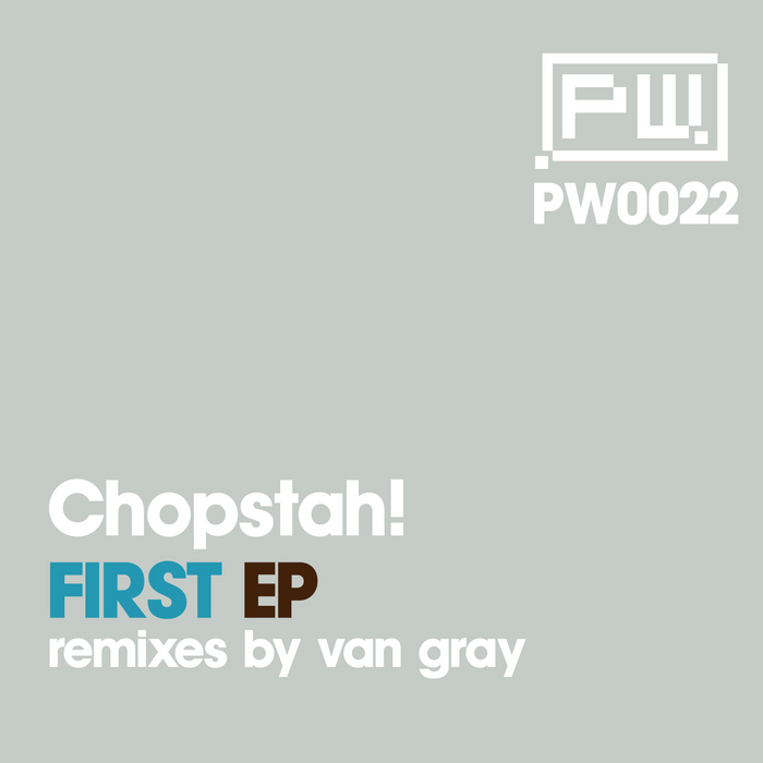 CHOPSTAH! - First EP
