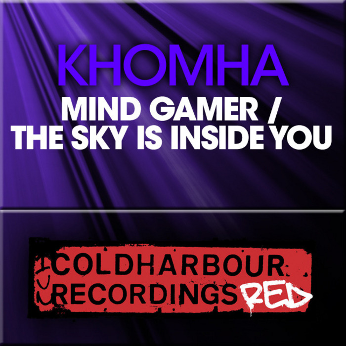 KHOMHA - Mind Gamer