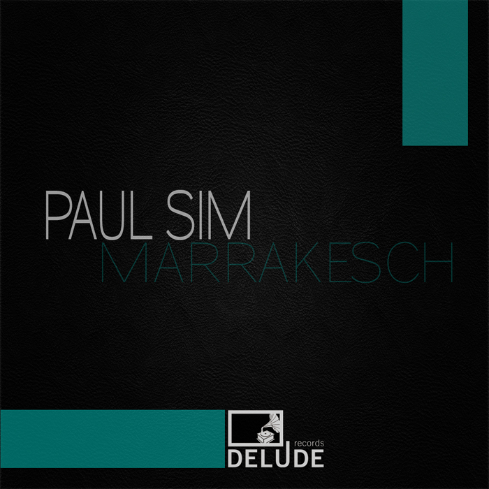 SIM, Paul - Marrakesch