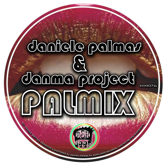PALMAS, Daniele - Panmix