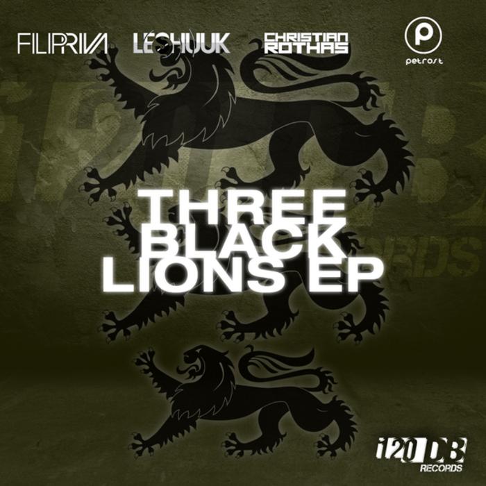 FILIP RIVA/LE SHUUK/PETROS T/CHRISTIAN ROTHAS - Three Lions