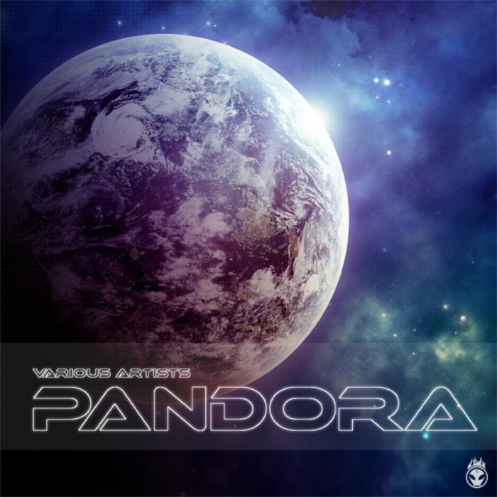 VARIOUS - Pandora