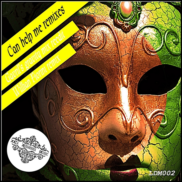 GAVRIL'S - Can Help Me Remixes