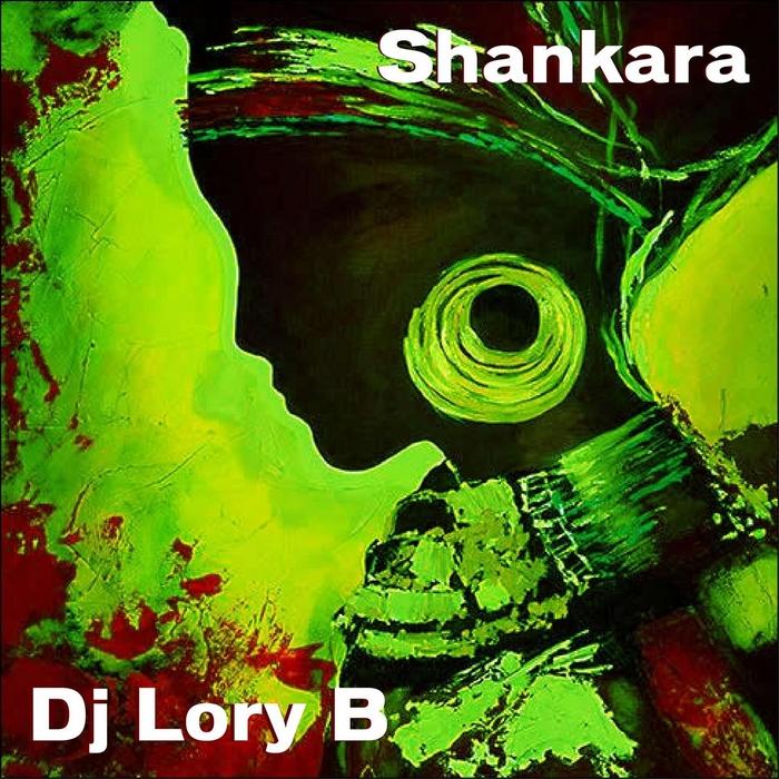 DJ LRY B - Shankara