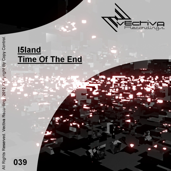 I5LAND - Time Of The End